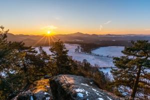 Poslední záchvěv zimy